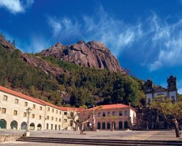 Serra da Peneda   1 ou 2 Noites em Hotel