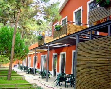 Férias na Nazaré - Apartamento para 2 pessoas | 2 Nts