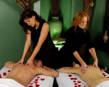 Special Moment | Massagem de Velas Quentes a Dois