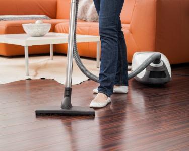 House Clean - 4 Horas de Limpeza Doméstica