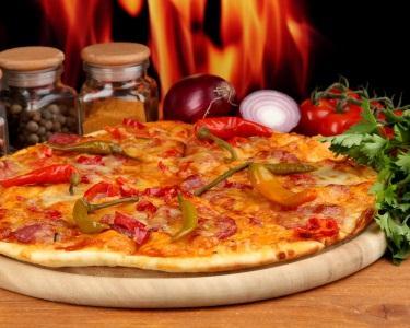 Menu Italiano de Verão - Matosinhos Sul