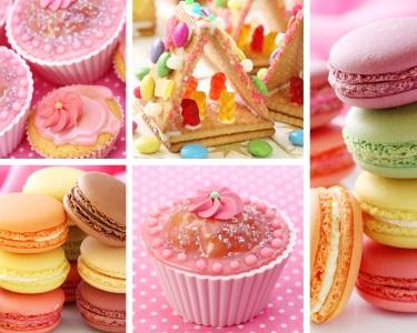 Workshop de Cake Design - 3h