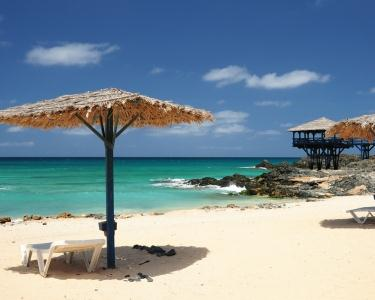 Cabo Verde c/ Voo - Boavista T. Inc. - 7 Nts em Setembro