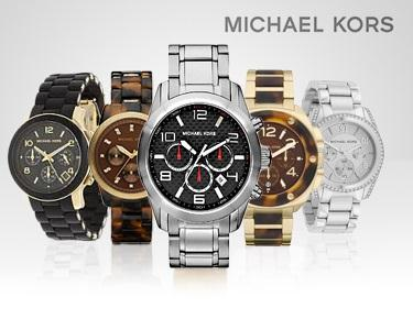 Relógios de Luxo Michael Kors®