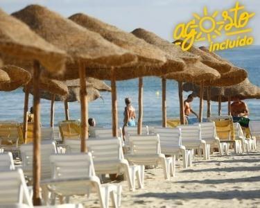 Tunísia- Julho Agosto e Setembro - 7 nts T. Incluído C/Voo