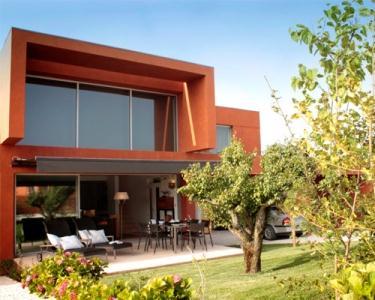 Bom Sucesso Resort 5* em Óbidos - Noite em Villa T1