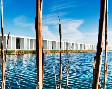 Bom Sucesso Resort  Óbidos - 2 Noites em Villa T1 com Opção de Golfe