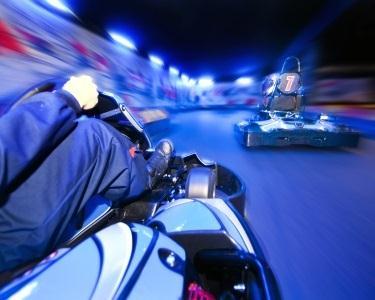 Kart Center Matosinhos | Indoor de Velocidade!