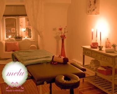 Hawaiian Massage para Dois no Chiado