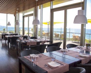 Jantar Gourmet com Vista Mar no Sul - Ericeira
