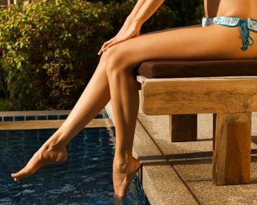 Drenagem Linfática Manual ou Massagem Anti-Celulite | 10 Sessões