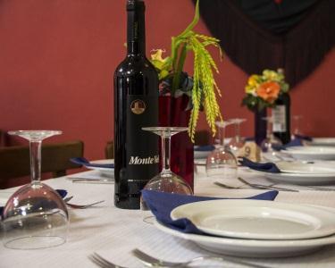 Jantar & Fado com Tradição