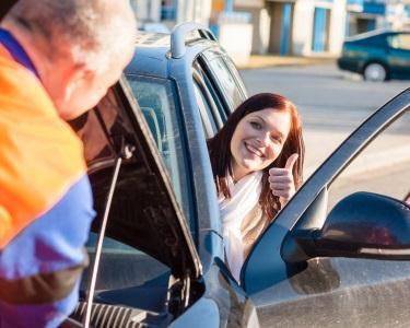 Check-Up Automóvel de Verão ao Domicílio c/ Carga de AC