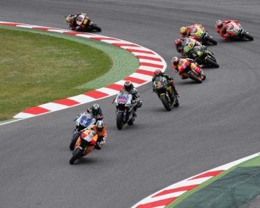 Moto GP - Grande Prémio da Catalunha - 14 a 16 de Junho c/ Alojamento