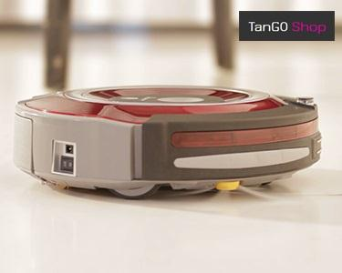 Robot aspirador TanGO AiCleaner |  Bye-Bye Sujidade