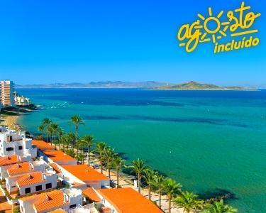 Hotel Traiña 4*   2 a 7 Noites no Sul de Espanha