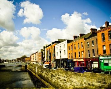 1 semana em Dublin - Aprenda Inglês
