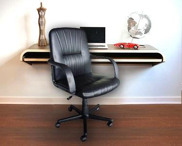 Cadeira de Executivo | Conforto & Postura Correta