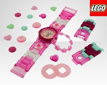 Relógio LEGO   Original & Divertido