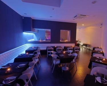 Entrada & Hambúrgueres para 2 - Eccellenza Lounge