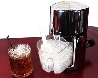 Picadora de Gelo | Deliciosos Cocktails