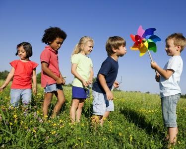 Férias Lúdicas - Atividades para Crianças a partir dos 6 anos