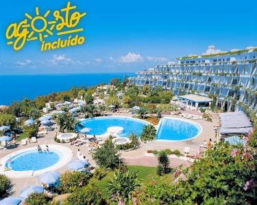 Tenerife - 3 a 7 Nts T. Incluído Hotel Spa La Quinta Park Suites