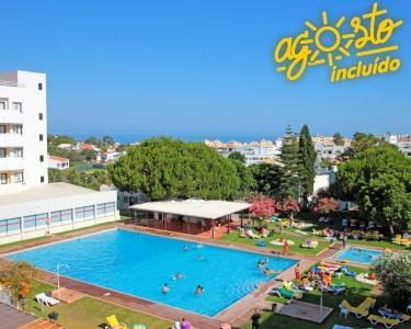 Albufeira Sol Hotel & SPA - 2 Noites com Jantar no Verão
