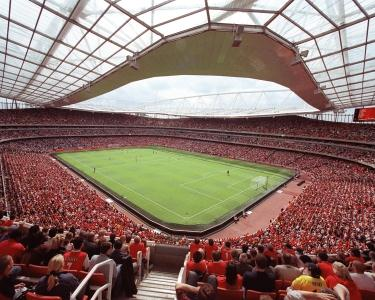 Emirates Cup - Estadia e 2 Jogos (Arsenal/FC Porto/Galatasaray/Napoli)
