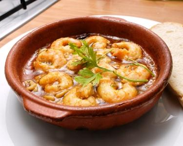 Jantar Selvagem & Marisco a Dois em Lisboa