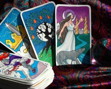Tarot Terapêutico | Escolha o seu Caminho