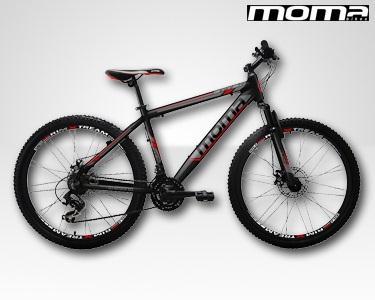 Bicicleta de Montanha em Alumínio | MOMA