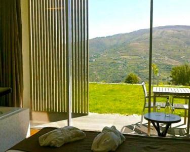 Água Hotels Douro Scala 5* - 1, 3 ou  5 Noites em Meia-Pensão