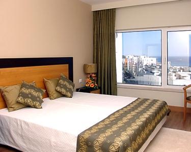 3 Noites no Hotel Quarteira Sol a Dois