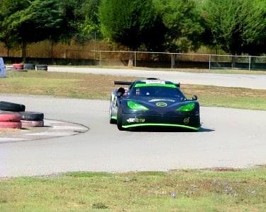 Condução PRM como Piloto | 3 Voltas de Adrenalina