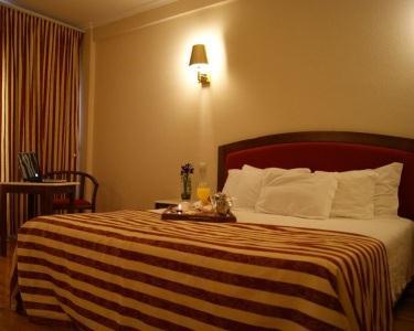 Hotel São Lázaro | 1 Noite com Jantar em Bragança