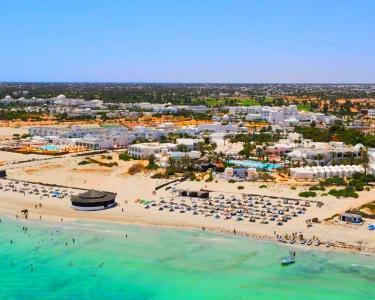 Últimos Lugares Tunísia- 7 nts T. Incluído C/Voo