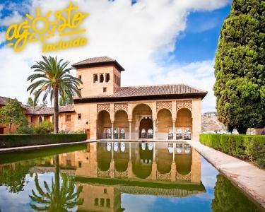 La Casa de la Trinidad - 1 a 5 noites em Granada