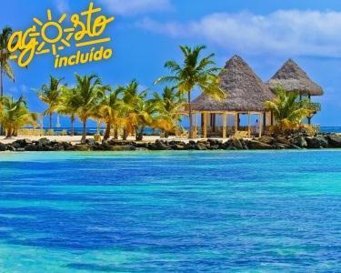 Verão em Punta Cana - 7 Noites Tudo Incluído com Voo