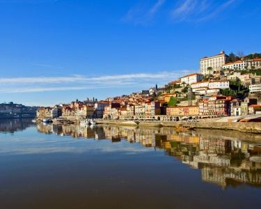 Cruzeiro de S. João no Porto