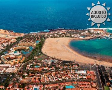 Fuerteventura | 5 ou 7 Noites em TI no Hotel Geranios Suites Spa 4*