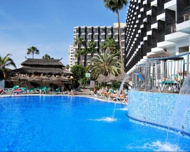 Gran Canaria - 7 Nts Meia Pensão c/ Voo