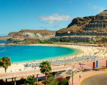 Gran Canaria - 7 Nts M. Pensão c/ Voo Verão 4 ****