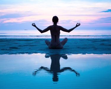Retiro de Yoga - Algarve | 7 dias nas Pedras del Rey