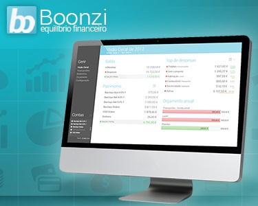 Atinja o Equilíbrio Financeiro. Software de Gestão Orçamento Familiar