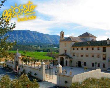 Sul de Espanha | Hotel Convento La Magdalena 5*