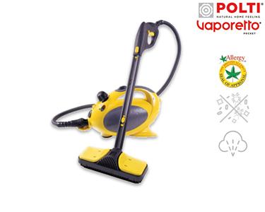 Máquina a Vapor Polti® | Vaporetto Pocket