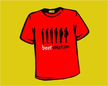 q´t-shirt! Estampe a sua T-shirt numa das 4 lojas