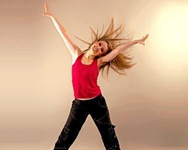 1 Aula de Dança  à escolha | Zumba ou Body Jam