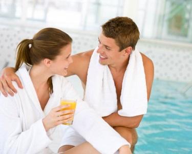 Swim & Relax a Dois | 3h Revitalizantes no Holmes Place®